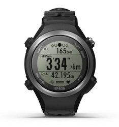 EPSONWristableGPSSF-810B【腕時計】