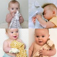 エンジェルディアブランキー赤ちゃんおもちゃ洗えるぬいぐるみタオル