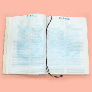 10年日記ピーターラビット名入れなし【楽ギフ_包装】【連用日記帳/ダイアリー】【ディアカーズ】