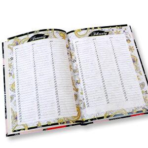 ディアカーズ3年日記-心に響く世界の名言名入れあり【楽ギフ_包装】【連用日記帳/ダイアリー】【ディアカーズ】
