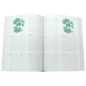 5年日記星の王子さま名入れなし【楽ギフ_包装】【連用日記帳/ダイアリー】【ディアカーズ】