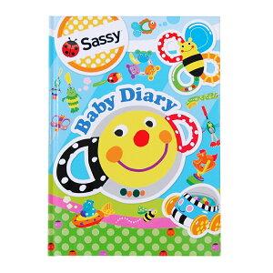 育児日記サッシー-ポップ名入れなし
