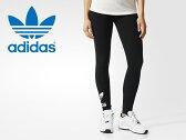 【メール便】adidas Originalsアディダス オリジナルズ【AJ8153】TREFOIL LEGGINGSレギンス/レディース ウィメンズ