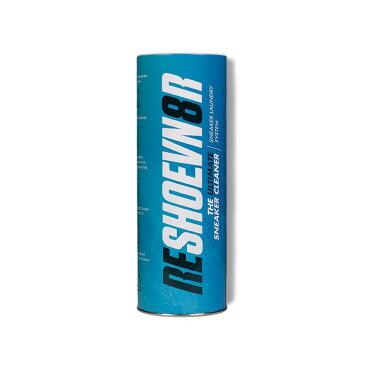 【スーパーセールP2倍】RESHOEVN8R リシューブネイターPATENTED SNEAKER LAUNDRY SYSTEM スニーカーランドリーシステム 基本セット洗濯機 ランドリー クリーナー 洗浄 洗剤 キット ブラシ マイクロファイバー 天然由来成分 スニーカー 靴