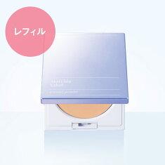 マキアレイベル薬用プレストパウダーレフィル詰替え用3個組(送料無料)【RCP】