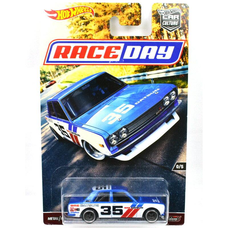 車, ミニカー・トイカー MATTEL HOTWHEELS 1:64SCALECAR CULTURE -BRE DATSUN BLUEBIRD 510 1:64 BRE 510