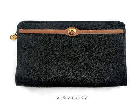 【ChristianDior】クリスチャンディオール・ヴィンテージクラッチバッグv1281【DIGDELICA】ディデリカ 鞄 UESD中古品