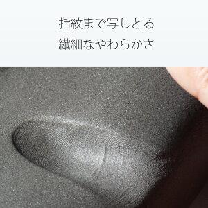 潤肌枕2-うるはだまくら-指紋までうつる柔らかさ