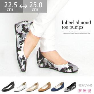 多種款式可選 ★ 5cm內增高娃娃鞋 ◆已入庫