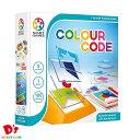 SMRT Games カラーコード パズル Colour Code SG090JP ドリームブロッサム 5才から