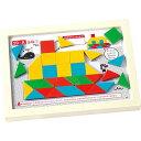 くもん 図形モザイクパズル くもん出版 4歳〜 KUMON ZP-12