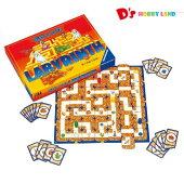 ラビリンス(Labyrinth)ボードゲーム