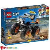 レゴ(LEGO)シティモンスタートラック60180
