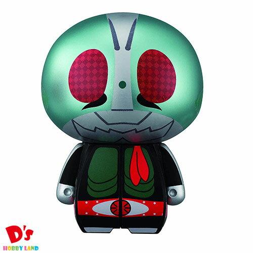產品詳細資料,日本Yahoo代標 日本代購 日本批發-ibuy99 興趣、愛好 收藏 收藏娃娃 Charaction CUBE (キャラクションキューブ) 仮面ライダー新1号 メガハウス 15才…
