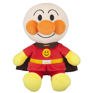 ふわりんスマイルぬいぐるみS Plus アンパンマン <セガトイズ> おもちゃ 知育玩具 人形 ギフト【送料無料】【新品】