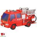 サウンド&フリクション サウンドポンプ消防車 トイコー 3才から