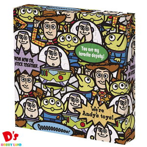 Puzzle de 56 pièces Toy Story [Puzzle en toile] Yanoman à partir de 15 ans