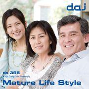 [特價]DAJ 395 Mature Life Style