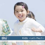 DAJ 423 Kids -Let's Play !!-