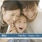 DAJ 432 Family -Happy Life-