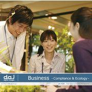 DAJ 434 Business -Compliance&Ecology-