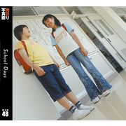 【あす楽】売切り写真館 VIP 048 スクール・デイズ CD-ROM素材集 送料無料 ロイヤリティ フリー cd-rom画像 cd-rom写真 写真 写真素材 素材画像