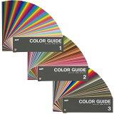 指南很容易使用新的芯片擴展(1.2.3)色樣色樣DIC的色彩指南(1.2.3)[19版][DICカラーガイド(1?2?3)【第19版】色見本 カラーサンプル]