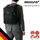 【バーマス公式直営】BERMAS バーマス リュック ビジネスバ...