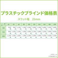 ブラインドプラスチック既製サイズ幅140cm高さ100cmPVCブラインドカーテンレール取り付け可能賃貸イージーブラインド