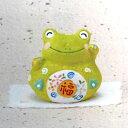 カエル 置物【ゆらゆら笑顔(蛙)】 送料無料 かえる カエル...