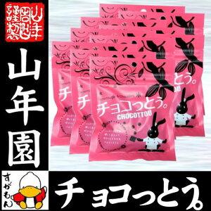 ふんわりココアを優しくまとってほろりととろけるチョコっとう。【沖縄県産黒糖使用】チョコっ...