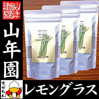 香茅茶涼茶 2 g x 15 包 x 3 袋集從熊本自治州不含咖啡因的無農藥茶袋泡茶葉香茅茶健康茶孕婦飲食幼苗禮物互贈禮品茶,到 2015 年在著名的返回 02P20Nov15