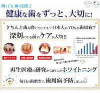 ★【送料無料】ポリリンホワイトEXステイン除去ポリリン酸
