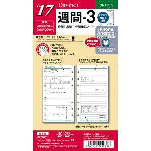 レイメイ藤井 ダ・ヴィンチ サイズリフィル リフィル