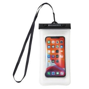 防水スマホケース 水に浮く 防水ケース IPX8 フロート 完全防水 お風呂 iPhone 12 11 Pro Max X XR XS 8 7 Androidに対応 水中 撮影