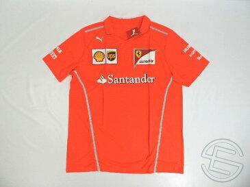 【送料無料】 フェラーリ 2017年 支給品 セットアップ用 リフレクター版 速乾性 Tシャツ メンズ XL new (海外直輸入 F1 非売品グッズ ナイトラン ランニングウェア)
