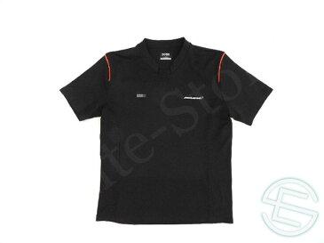 【送料無料】 マクラーレン 2013年 支給品 ヒューゴボス製 ファクトリー用 テクノロジーセンター カーボン混 Tシャツ メンズ 5/5 (海外直輸入 F1 非売品USEDグッズ)