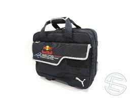 【送料無料】 レッドブル 2009年 支給品 キャスター付き 機内持ち込み可 ミニトロリーバッグ キャリーバッグ 5/5 (海外直輸入 F1 非売品USEDグッズ)