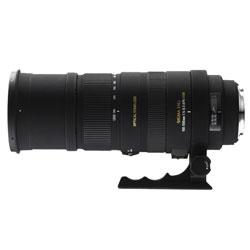 【送料無料】シグマ APO 150-500mm F5-6.3 DG OS HSM キヤノン用 (Canon 交換レンズ)