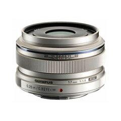 オリンパス M.ZUIKO DIGITAL 17mm F1.8 《12月中旬発売予定》