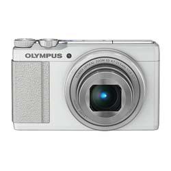 【送料無料】オリンパス STYLUS XZ-10 ホワイト