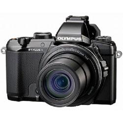【送料無料】【あす楽】 オリンパス STYLUS 1 (コンパクトデジタルカメラ)【在庫限り】