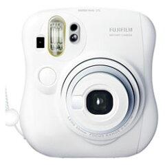 ◎フジフイルム インスタントカメラ instax mini25 チェキ(ホワイトボディ) 《デジカメオンライ...
