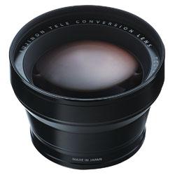 【送料無料】フジフイルム テレコンバージョンレンズ TCL-X100B ブラック 《4月25日発売予定》