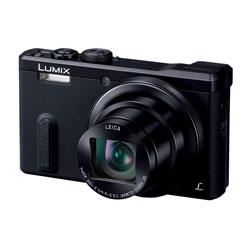 【送料無料】【あす楽】 パナソニック LUMIX DMC-TZ60-K ブラック (コンパクトデジタルカメラ)