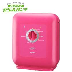 【あす楽】 三菱電機 ふとん乾燥機 ストロングアレルパンチ AD-U50-P(ピンク)