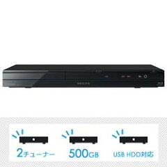 【送料無料】【あす楽】 東芝 REGZA ブルーレイディスクレコーダー DBR-Z310