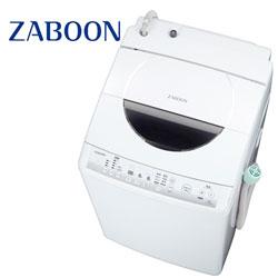 【送料無料】東芝 全自動洗濯機 ZABOON AW-90SDM(W) ピュアホワイト 【oogata1129】