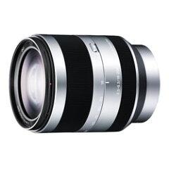◎ソニー E 18-200mm F3.5-6.3 OSS SEL18200 《納期目安:即納-2週間》 《デジカメオンライン》...