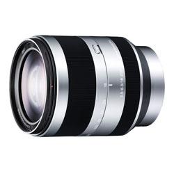 ◎【あす楽】 ソニー E 18-200mm F3.5-6.3 OSS SEL18200 《デジカメオンライン》